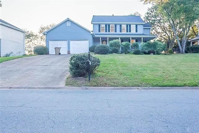 114 Fitchburg Drive, Woodstock, GA 30189 (MLS #6957817) :: North Atlanta Home Team
