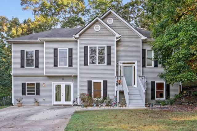 123 Hampton Forest Place, Dahlonega, GA 30533 (MLS #6957824) :: North Atlanta Home Team
