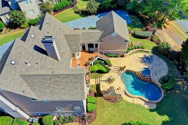 6770 Eastleigh Circle, Suwanee, GA 30024 (MLS #6957826) :: North Atlanta Home Team