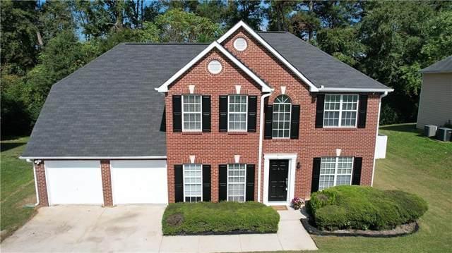 1744 Conley Trace, Conley, GA 30288 (MLS #6957832) :: Tonda Booker Real Estate Sales