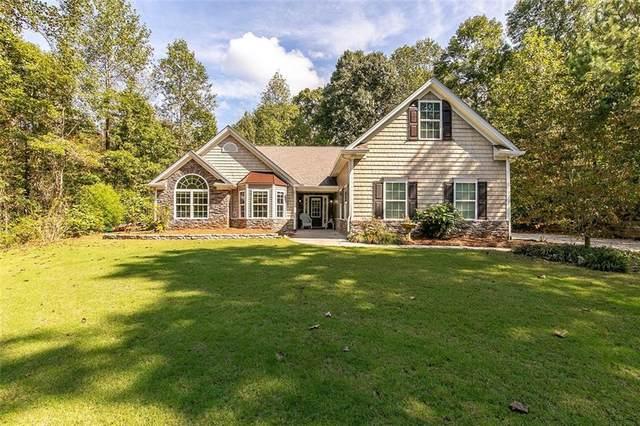 4556 White Horse Drive, Braselton, GA 30517 (MLS #6957833) :: North Atlanta Home Team