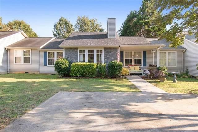 20 Jill Lane, Cartersville, GA 30120 (MLS #6957834) :: Rock River Realty