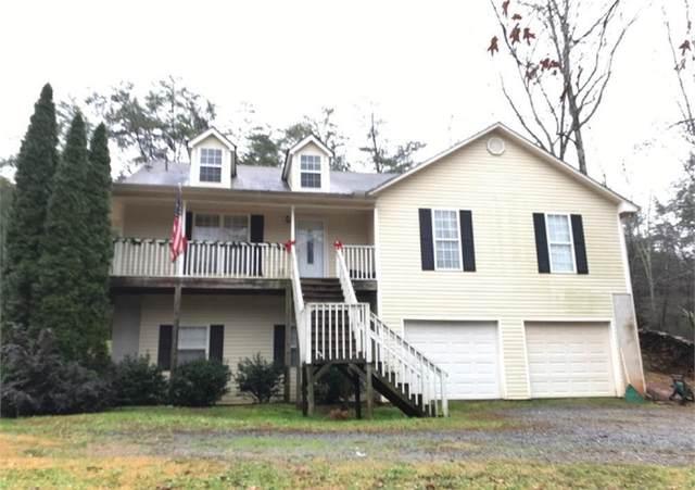 1671 Bethlehem Road, Rockmart, GA 30153 (MLS #6957839) :: Tonda Booker Real Estate Sales