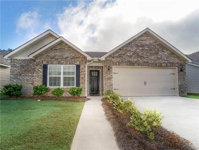 228 Cottage Circle, Byron, GA 31008 (MLS #6957844) :: North Atlanta Home Team