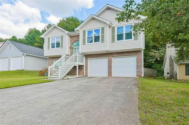 3609 Janna Lane, Marietta, GA 30008 (MLS #6957849) :: Path & Post Real Estate