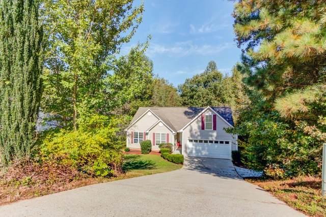 4275 Riviere Point, Gainesville, GA 30507 (MLS #6957850) :: North Atlanta Home Team
