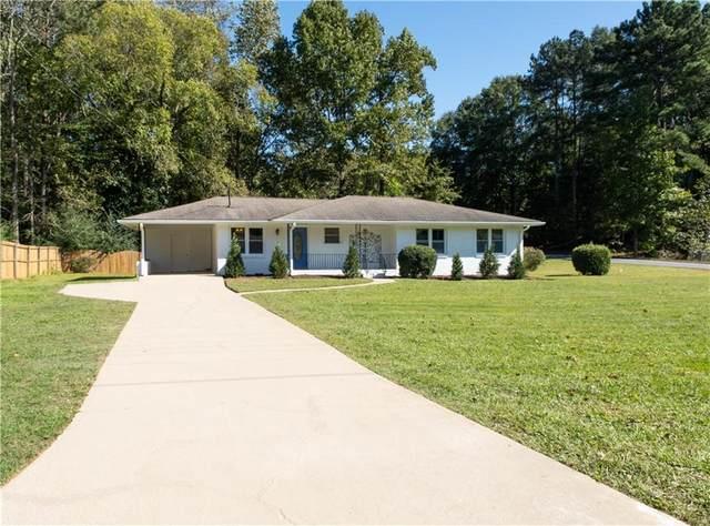 850 Lee Drive, Marietta, GA 30060 (MLS #6957854) :: Good Living Real Estate