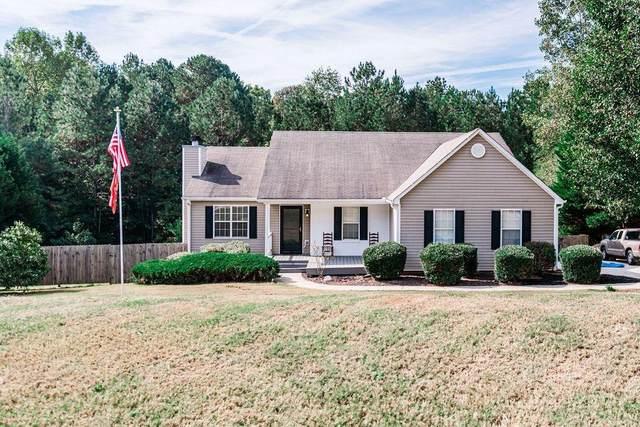 830 Riverwood Drive, Monroe, GA 30655 (MLS #6957857) :: HergGroup Atlanta