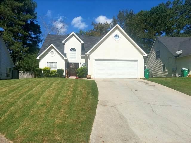 6428 Phillips Creek Drive, Lithonia, GA 30058 (MLS #6957859) :: Maximum One Partners