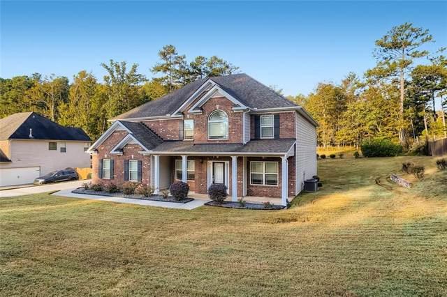 1432 English Manor Circle, Stone Mountain, GA 30087 (MLS #6957860) :: Path & Post Real Estate