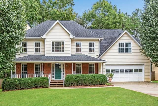 1135 Secret Cove Drive, Sugar Hill, GA 30518 (MLS #6957861) :: North Atlanta Home Team