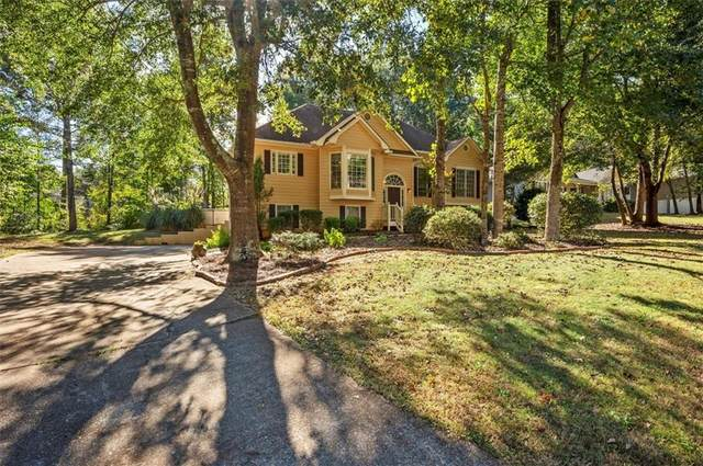 336 Sterling Drive, Powder Springs, GA 30127 (MLS #6957866) :: North Atlanta Home Team