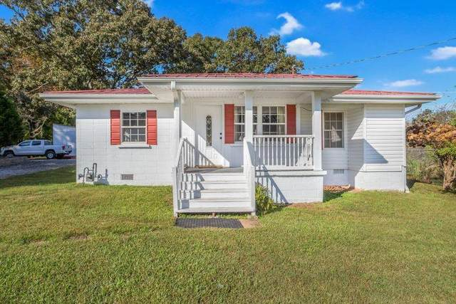 3216 Fork Road, Gainesville, GA 30506 (MLS #6957868) :: North Atlanta Home Team