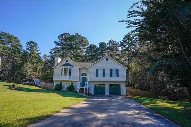 254 Collins Drive, Douglasville, GA 30134 (MLS #6957870) :: North Atlanta Home Team
