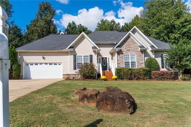 109 White Leaf Drive, Dallas, GA 30157 (MLS #6957876) :: North Atlanta Home Team