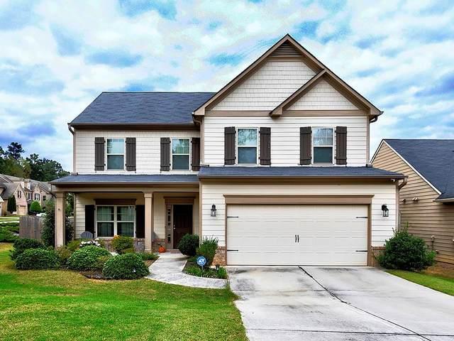 3360 Lynne Road, Powder Springs, GA 30127 (MLS #6957879) :: North Atlanta Home Team