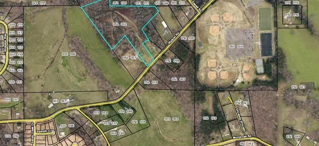 4220 Watson Road, Cumming, GA 30028 (MLS #6957881) :: Lantern Real Estate Group