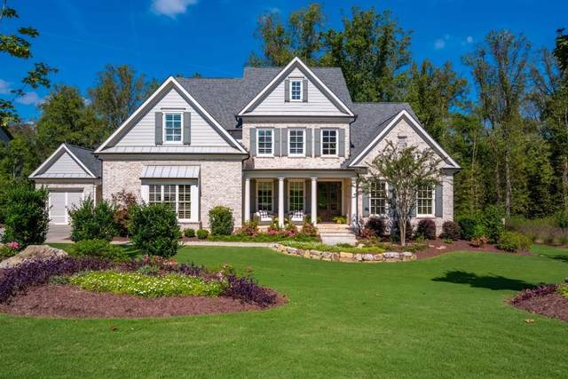 1068 Kent Court, Milton, GA 30004 (MLS #6957883) :: North Atlanta Home Team
