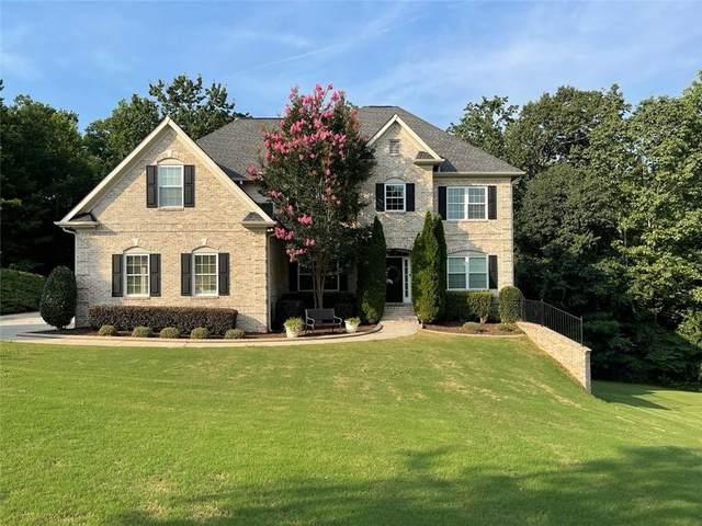 4834 Planters Walk, Douglasville, GA 30135 (MLS #6957888) :: Lantern Real Estate Group