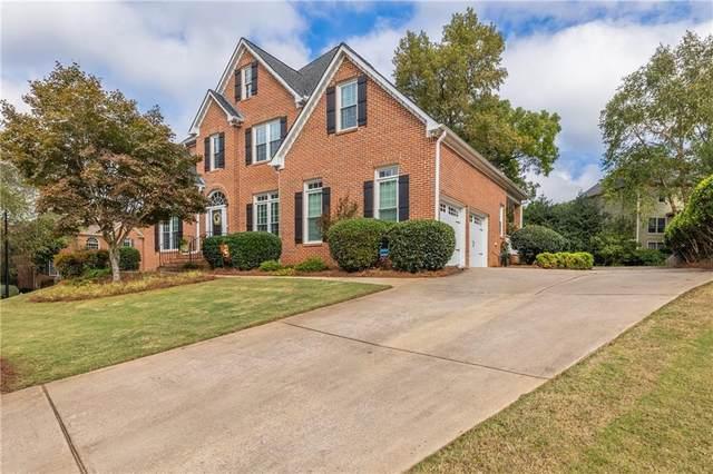 300 Babcock Lane, Roswell, GA 30075 (MLS #6957889) :: Lantern Real Estate Group