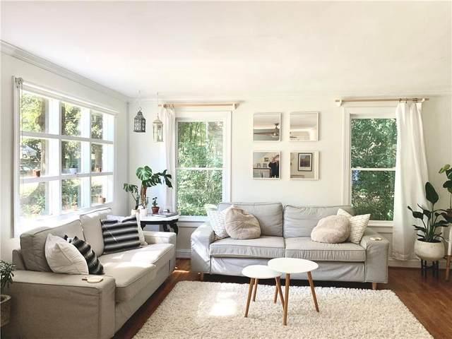 1226 Lyndale Drive SE, Atlanta, GA 30316 (MLS #6957890) :: Path & Post Real Estate