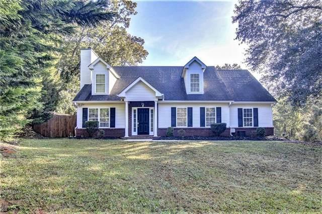 12386 Alcovy Road, Covington, GA 30014 (MLS #6957891) :: Path & Post Real Estate