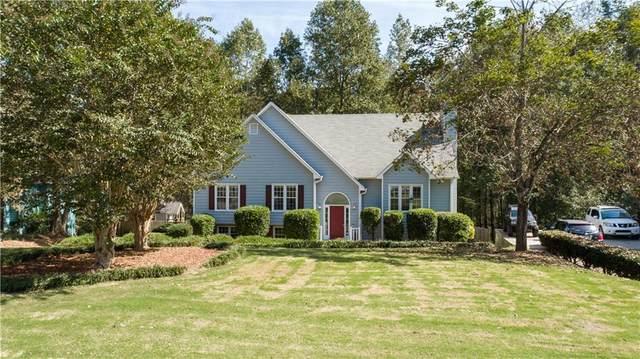 498 Lake Swan Court, Hiram, GA 30141 (MLS #6957901) :: Virtual Properties Realty