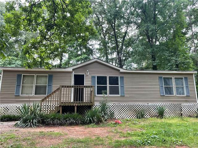 70 Woodland Road SW, Cartersville, GA 30120 (MLS #6957912) :: Rock River Realty