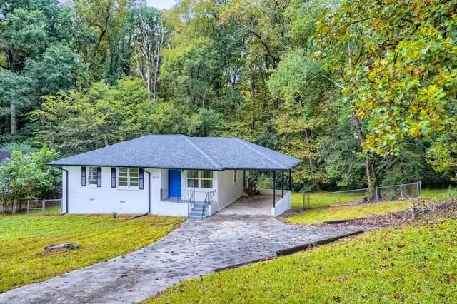 5870 Michael Road, Austell, GA 30168 (MLS #6957913) :: Path & Post Real Estate
