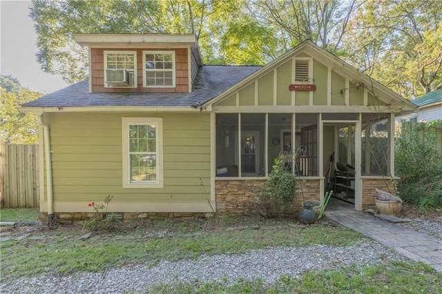 190 Forest Avenue, Toccoa, GA 30577 (MLS #6957920) :: North Atlanta Home Team