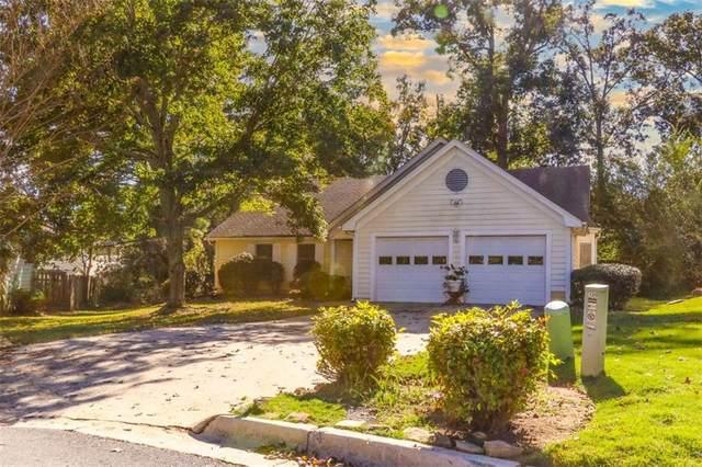 120 Concord Trace, Alpharetta, GA 30005 (MLS #6957924) :: North Atlanta Home Team