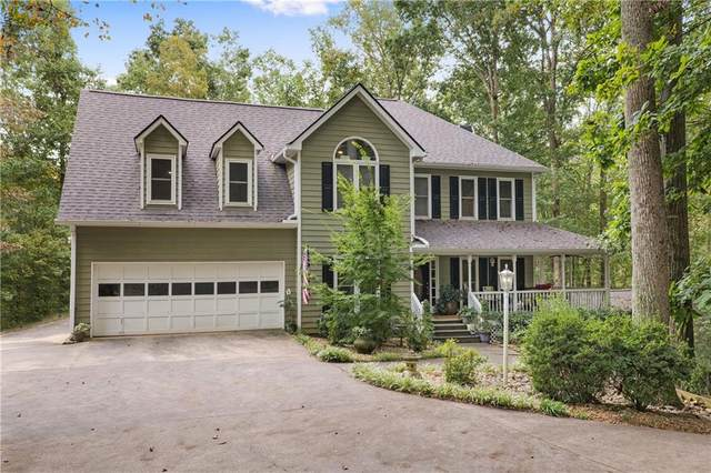 4534 Holly Forest Drive, Gainesville, GA 30507 (MLS #6957950) :: North Atlanta Home Team