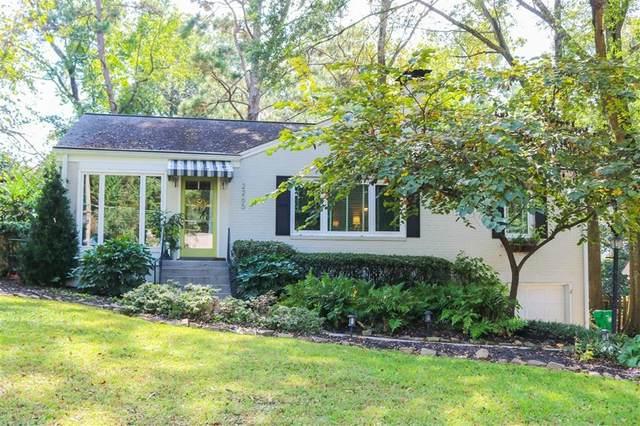 2265 Eastway Road, Decatur, GA 30033 (MLS #6957955) :: Evolve Property Group