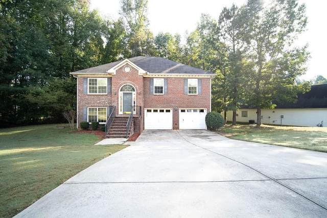 35 Cascade Court, Covington, GA 30016 (MLS #6957957) :: Path & Post Real Estate
