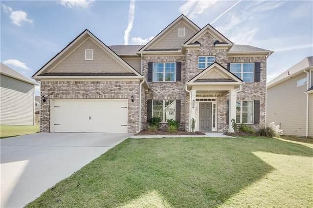 451 Victoria Heights Drive, Dallas, GA 30132 (MLS #6957964) :: North Atlanta Home Team