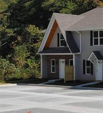 506 Wimpy Mill Road, Dahlonega, GA 30533 (MLS #6957966) :: North Atlanta Home Team