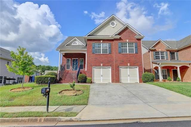 3252 Landingview Court, Lilburn, GA 30047 (MLS #6957977) :: North Atlanta Home Team
