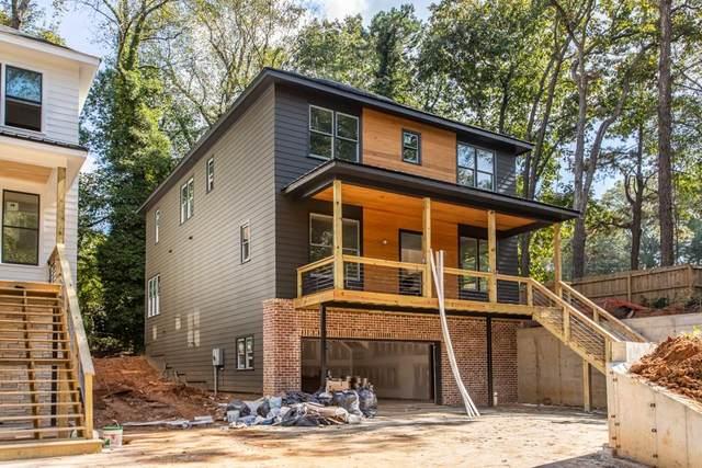 1522 Woodland Avenue SE, Atlanta, GA 30316 (MLS #6957981) :: Dawn & Amy Real Estate Team