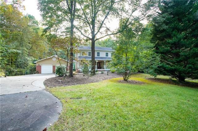 329 Quail Creek Dr Nw, Monroe, GA 30656 (MLS #6957982) :: Lantern Real Estate Group