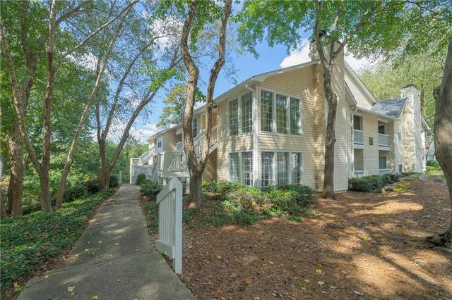 405 Countryside Place, Smyrna, GA 30080 (MLS #6957984) :: Path & Post Real Estate