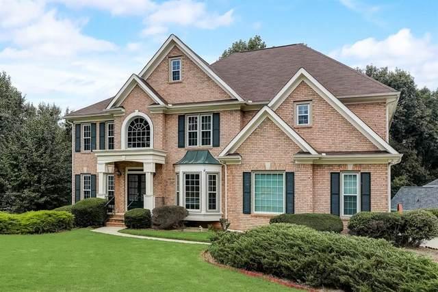 500 Calmwater Lane, Alpharetta, GA 30022 (MLS #6957990) :: North Atlanta Home Team