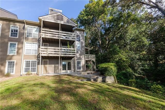 1505 Riverview Drive SE, Marietta, GA 30067 (MLS #6957993) :: Kennesaw Life Real Estate