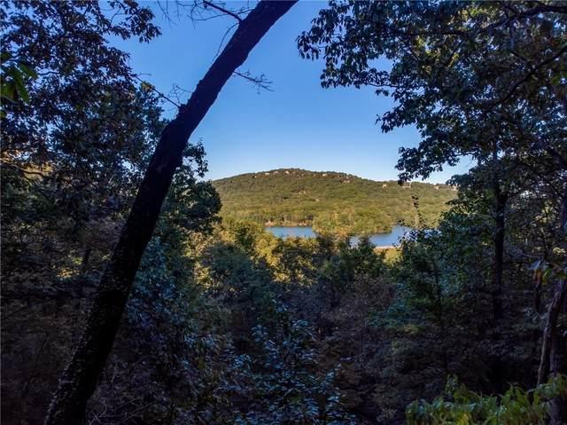 254 Treetopper Circle, Big Canoe, GA 30143 (MLS #6957996) :: North Atlanta Home Team