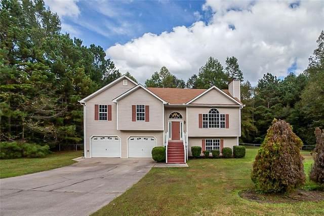 429 Bridge Landing, Douglasville, GA 30134 (MLS #6957999) :: North Atlanta Home Team