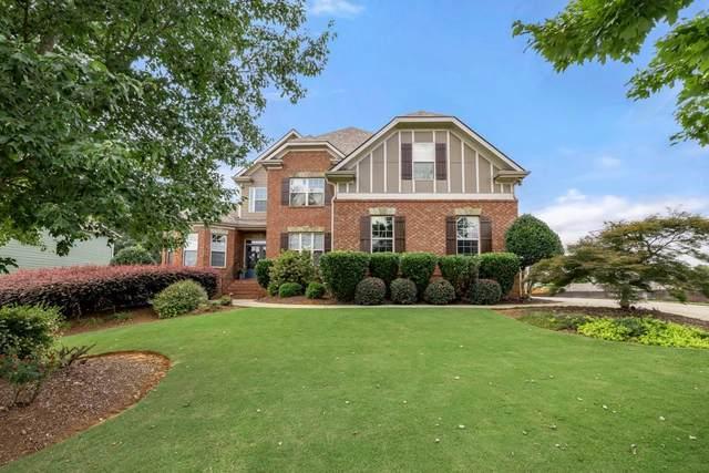 467 Delaperriere Loop, Jefferson, GA 30549 (MLS #6958000) :: North Atlanta Home Team