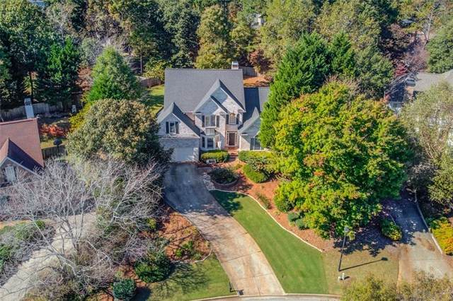 670 River Cove Drive, Dacula, GA 30019 (MLS #6958001) :: The Cole Realty Group