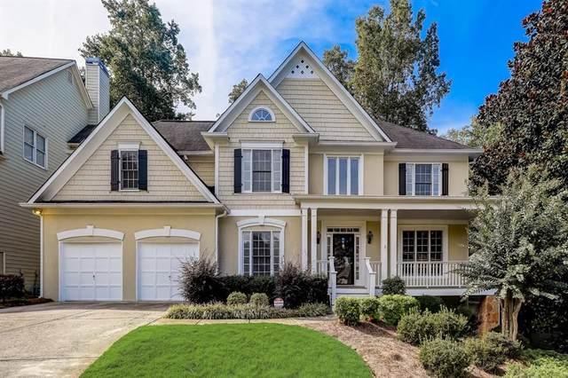 1130 Mckendree Park Lane, Lawrenceville, GA 30043 (MLS #6958008) :: Path & Post Real Estate