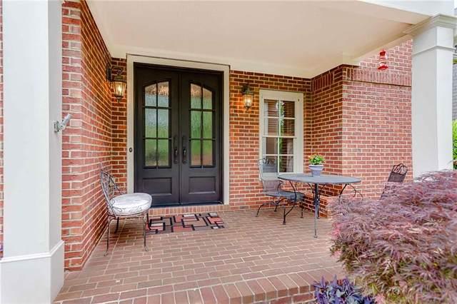 1460 Hedgewood Lane NW, Kennesaw, GA 30152 (MLS #6958010) :: Path & Post Real Estate