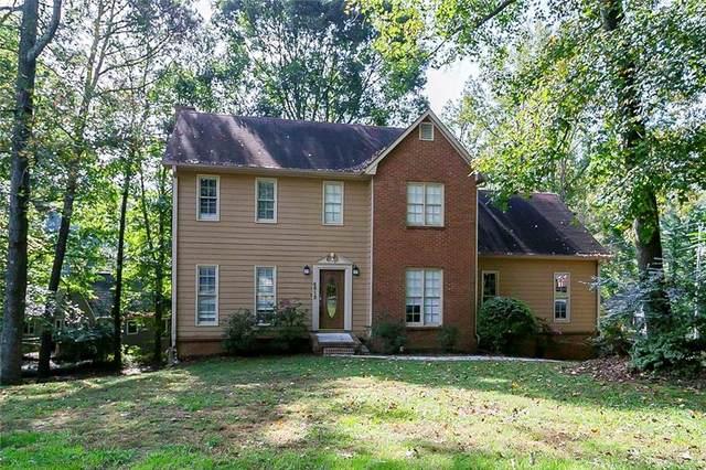 4612 Shiloh Hills, Snellville, GA 30039 (MLS #6958012) :: North Atlanta Home Team