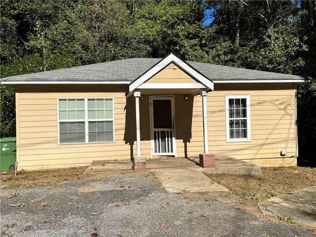 2455 Spring Street NW, Atlanta, GA 30318 (MLS #6958014) :: North Atlanta Home Team